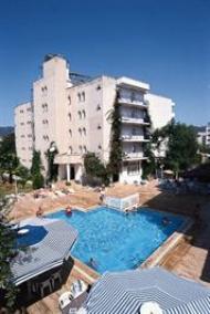 Hotel Serin